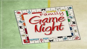 Family Game Night @ St. John's UMC | Texas City | Texas | United States