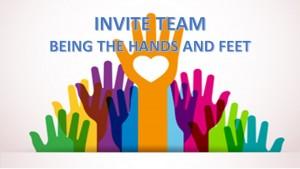 Invite Team Meeting