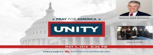 National Day of Prayer Gathering @ St. John's UMC | Texas City | Texas | United States